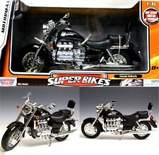 MOTOR MAX Honda Valkyrie Diecast Motorcycle 1:6 Scale