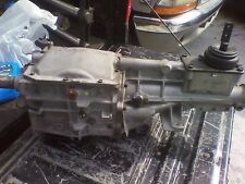 87-93 MUSTANG 5 SPEED T5 TRANSMISSION  1352-162 2.3 recently rebuilt