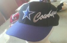 VINTAGE DALLAS COWBOYS SNAPBACK HAT CAP