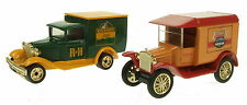 Matchbox collectables MGB08/A-M modèle 2 set micro brasserie collection