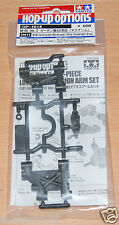 Tamiya 54614 M-05 Ver.II Carbon Reinforeced L Parts (Suspension Arms) (M05V2)