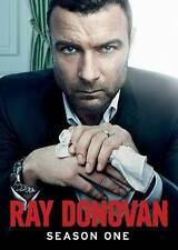 Ray Donovan: Season 1 DVD