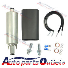 High Performance Fuel Pump 255LPH Inline For Nissan 240SX 300ZX SR20DET 350Z