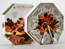 1 BOX MUSTIKA RATU JAMU SELAPAN FOR AFTER BIRTH JAMU