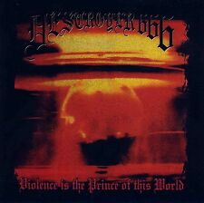 Destroyer 666 Violence Is The Prince Of This World CD Australian Death Metal New