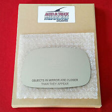 NEW Mirror Glass 01 LEXUS IS 300 Passenger Right Side RH ***FAST SHIPPING***