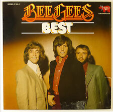 "12"" LP - Bee Gees - Best - B2086 - washed & cleaned"