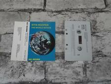 STIX HOOPER - The World Within / Cassette Album Tape / 464