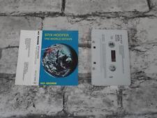 STIX HOOPER - The World Within / Cassette Album Tape / 464