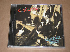 CINDERELLA - HEARTBREAK STATION - CD SIGILLATO (SEALED)