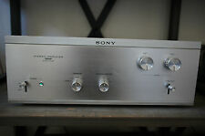 Sony TA3200F solid state power amplifier