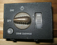 Chevy GMC Van Truck Headlight Dimmer Switch - Astro C/K