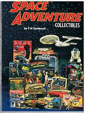 """GSR ROBOT """"SPACE ADVENTURE COLLECTIBLES"""",1990, T.N. TUMBUSCH, fast neuwertig"""