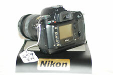 Superb 'LifePixel' Nikon D70S 6MP Digital SLR Body IR 720nm Infrared + Warranty