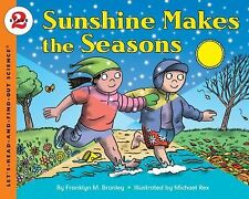 Let's-Read-And-Find-Out Science 2: Sunshine Makes the Seasons by Franklyn M....