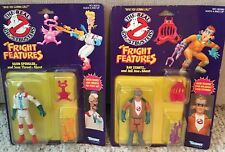 Vintage The Real GhostBusters Fright Features Egon Spengler Ray Stantz Lot