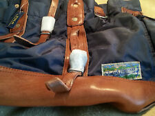 Brand New with Tag, unused  Polo Ralph Lauren Yosemite  Tote Bag in Navy Blue