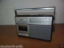Grundig Elite RR 121 3 Band Radio Cassette