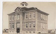 Canada, Separate School, Prince Albert Real Photo Postcard, B174