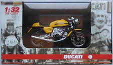 NewRay - Ducati 750 Sport 1973 1:32 / Spur 1 Neu/OVP Motorrad-Modell