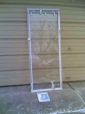 "Brand New (others): ODL 27""x68"" Add-On Enclosed Retractable SHADE for Patio Door"