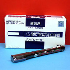 Mr. Hobby #GM13 Gundam Marker Pen [Gundam Mecha Gray] GUNZE
