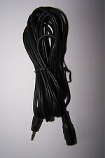 3M 3.5MM MALE TO FEMALE JACK AUX / HEADPHONE EXTENSION CABLE