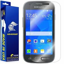 ArmorSuit MilitaryShield Samsung Galaxy Ace Style Screen Protector Brand NEW!