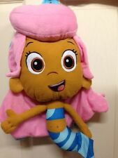 "Bubble Guppies plush doll backpack 16"" inches - BRAND NEW For Kids"