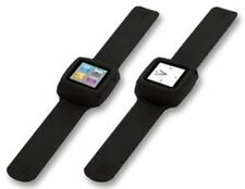 New Griffin GB02202 Slap Flexible Wristband For iPod Nano 6G - Black
