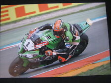 Photo Kawasaki Racing Team ZX-10R WSB 2014 #1 Tom Sykes (GBR) Assen (NED) #1