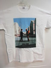 NEW - PINK FLOYD MAN ON FIRE BAND CONCERT MUSIC T- SHIRT EXTRA LARGE