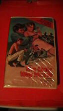 the only way home 1975 world video calmshell big box drama exploitation rape vhs