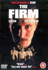 The Firm DVD Philip Davis Gary Oldman New Football Hooligans Original UK R2