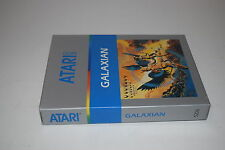 +++ GALAXIAN Atari 5200 GAME CARTRIDGE NEW IN BOX