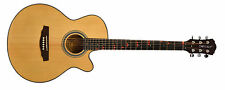 Fretlight FG-507 Acoustic Guitar (B-Stock) (NS) (#1039) NO RESERVE!!