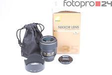 Nikon AF-S Nikkor 35 mm 1.4 G + TOP (214845)