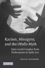 Racism, Misogyny, and the Othello Myth : Inter-Racial Couples from...