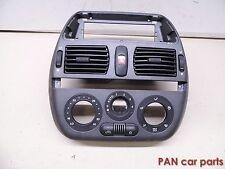 Fiat Brava, Bravo Verkleidung Mittelkonsole 225187, 11014, 48652104, D, S