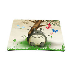 Cute Totoro Anti-Slip Laptop PC Mice Pad Mat Mouse pad For Optical Laser Mouse
