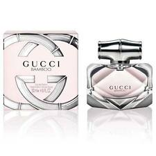 Gucci Bamboo Perfume Spray for Women (US Tester) - 75ml