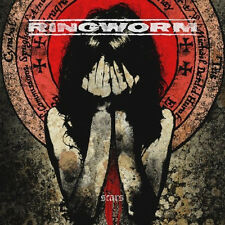 Ringworm - Scars CD INTEGRITY IN COLD BLOOD CLEVO ONE LIFE CREW