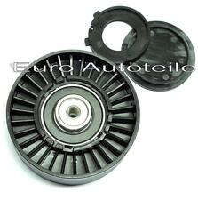 TENSION PULLEY Für AUDI 80 A6 1.9 TDI 75-90 hp yr: 91-97