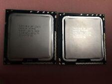 BULK LOT 85 INTEL XEON QUAD CORE SERVER PROCESSORS E5620 E5540 E5530 E5520 CPU