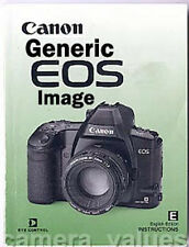 Canon Digital Ixus V Camera Manual, More Instruction Guide Books Listed