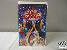 The Thief and the Cobbler VHS (Clamshell) with Vincent Price & Jonathan Winters