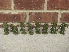 TSSD WWII Russian Infantry Toy Soldiers Set 1/32 54MM Stalingard Playset