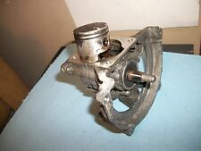 "MARUYAMA LET 260/BCL2250 TRIMMER ""crank"" PISTON IS NO GOOD.ORIGINAL PART"