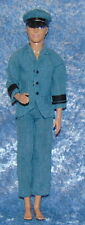 1973 ken get ups´n go , #7707 authentic unite dairlines pilots uniform