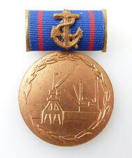 #e2466 Verdienstmedaille der Seeverkehrswirtschaft ab 1965 verliehen